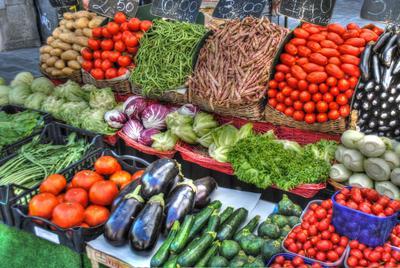 Менше картоплі, овочів та зерна. Українські аграрії зберуть нижчий врожай основних культур, аніж торік