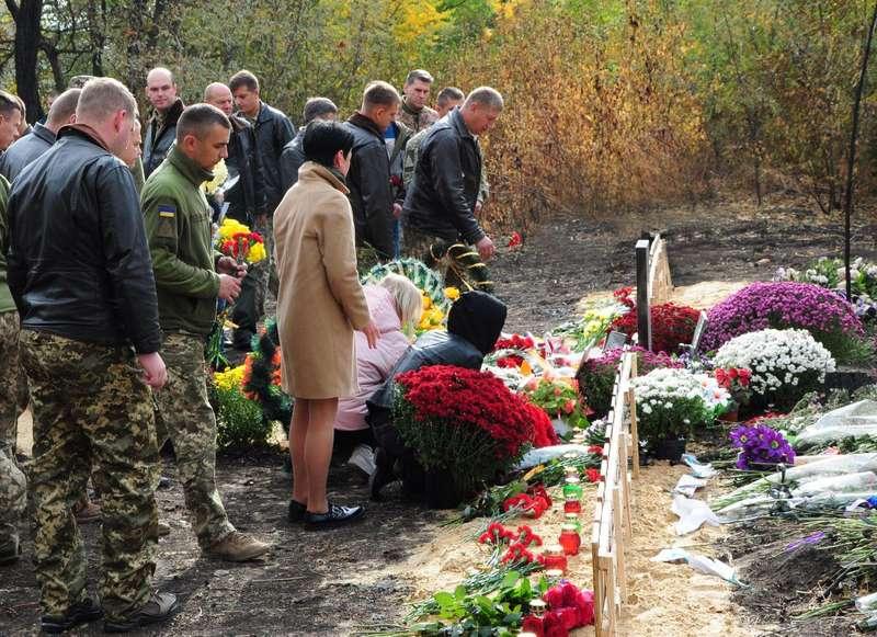 Катастрофа Ан-26 на Харківщині: комісія встановила причини трагедії