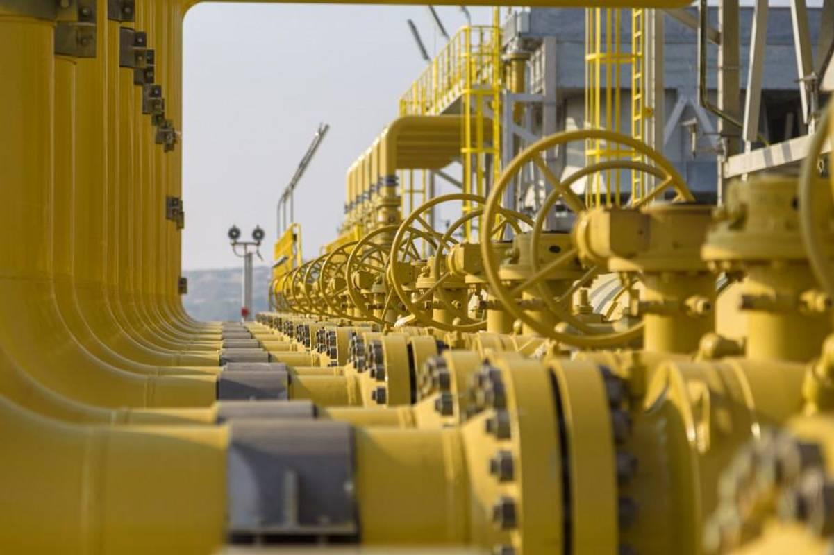 Ще один конкурент для Газпрому. Азербайджан розпочав поставки газу до Європи через новий трубопровід