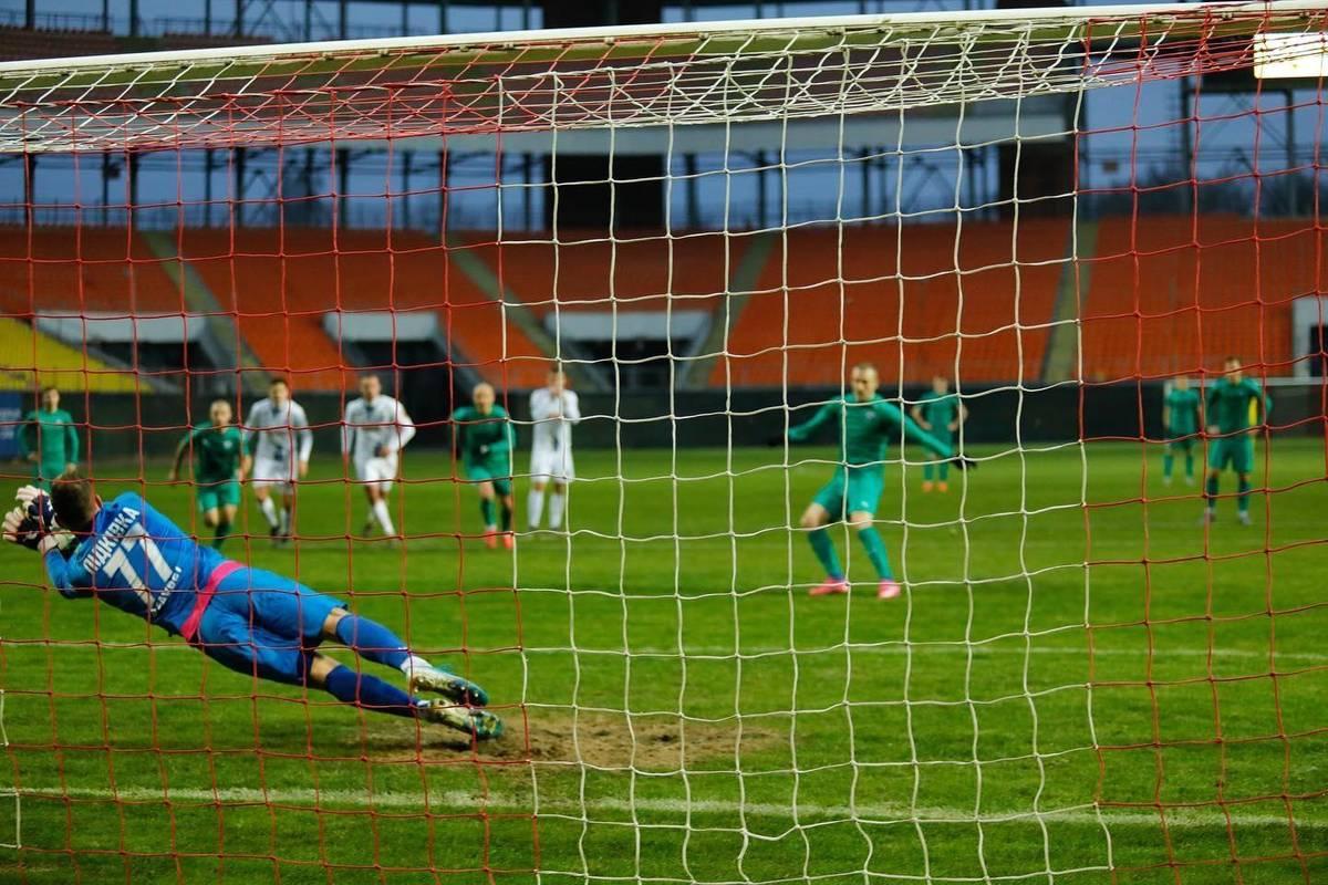 Фото з офіційного сайту ФК Чорноморець