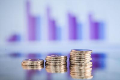 З початку року державний борг України збільшився на 347 мільярдів гривень, — Рахункова палата