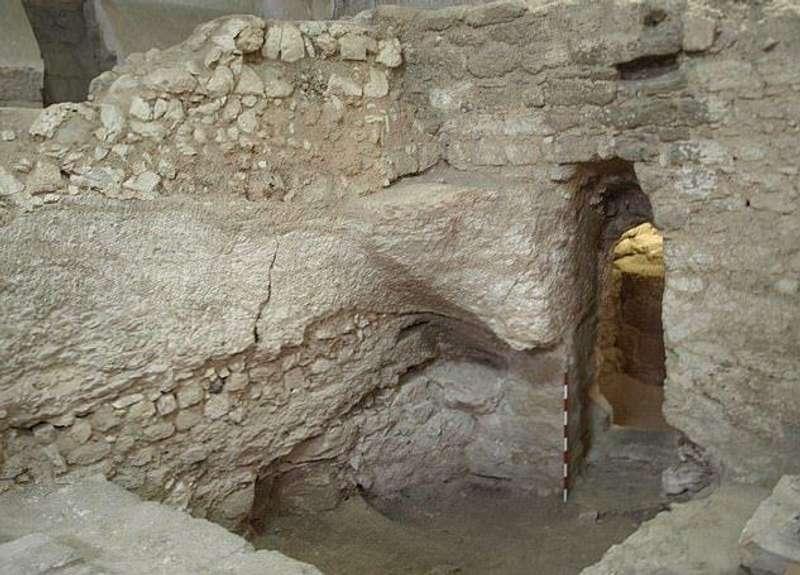 Фото twitter.com/archaeologyEAA