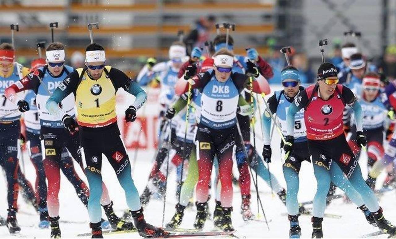 Фото facebook.com/biathlon.com.ua