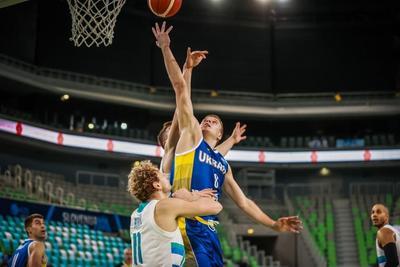 Фото з офіційного сайту FIBA