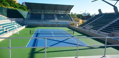 Фото з офіційного сайту ITF