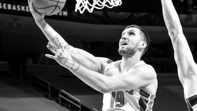 Фото з офіційного сайту НБА